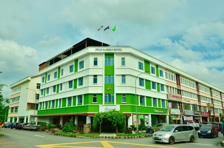 Swan Garden Hotel Johor Bahru, Johor Bahru