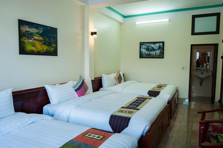 Sapa Peaceful Hotel, Sa Pa