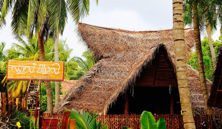Wind Blend Kite Resort, Kalpitiya