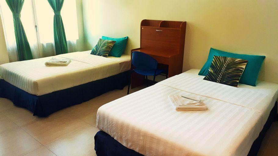 Dumaguete Dormitel, Dumaguete City