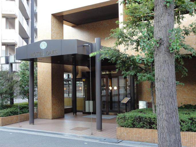 Oaks Shin-Osaka, Osaka