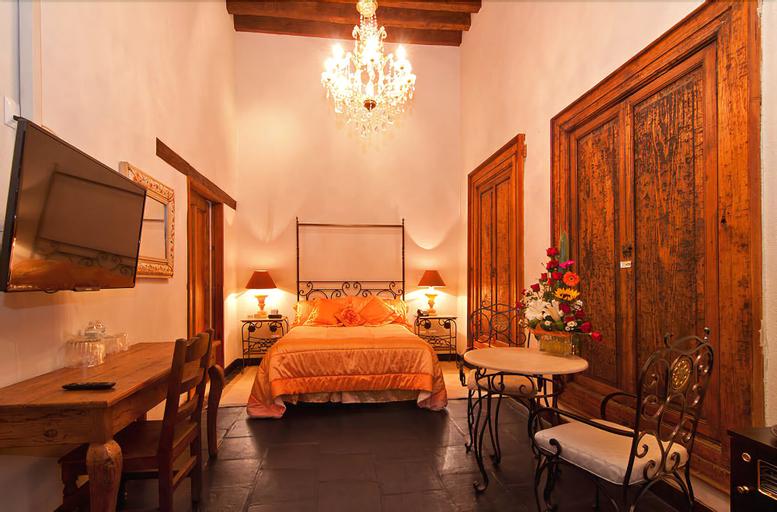 Hotel Mansion de los Sueños, Pátzcuaro