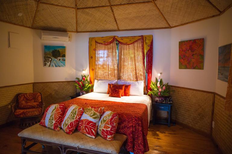 Le Vasa Resort, Aiga i le Tai