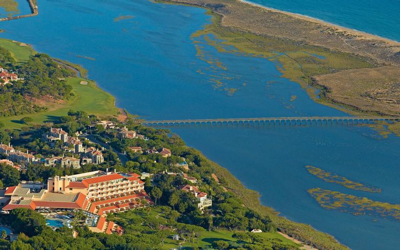 Hotel Quinta do Lago, Loulé