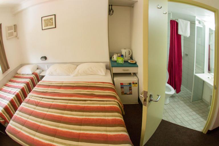 Value Inn Darwin, City - Inner