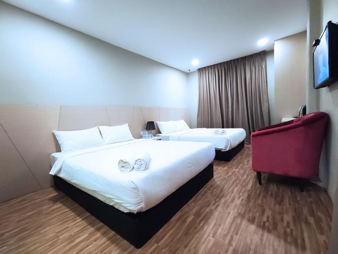 Princess Hotel, Pontian