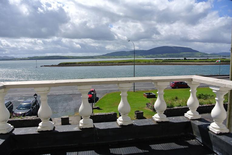 Sligo Bay Lodge,