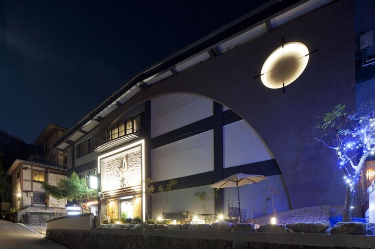 Hotel Kikunoya, Hatsukaichi