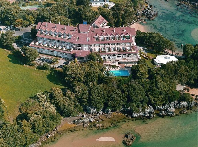 Hotel Olimpo, Cantabria