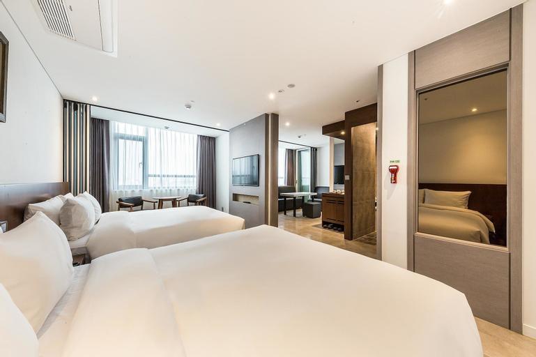 CS Premier Hotel Seoul, Dongjak
