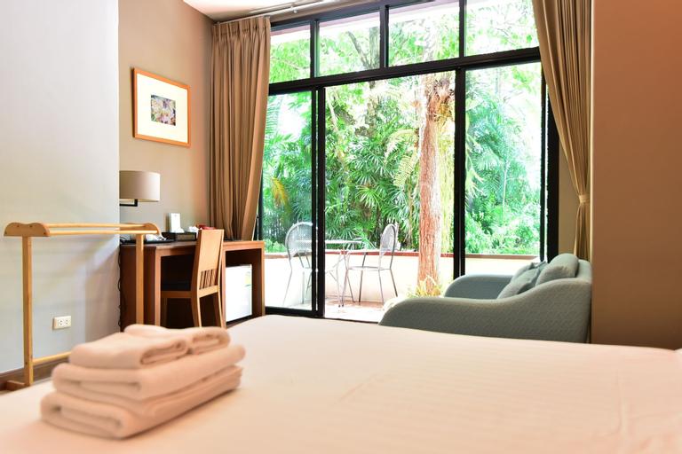 Wungnoy Hotel, Hat Yai