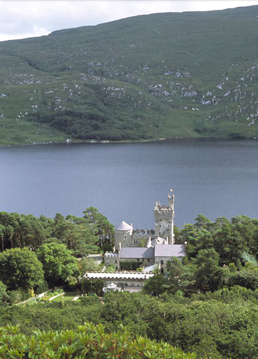 The Abbey Hotel Donegal,