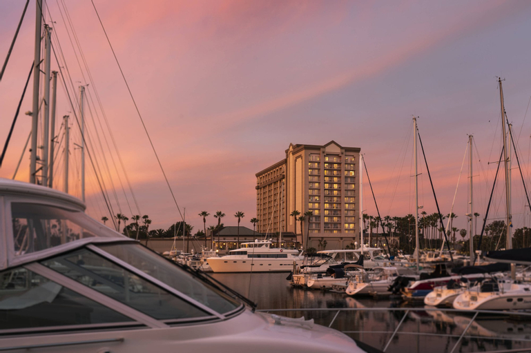 The Ritz-Carlton, Marina del Rey, Los Angeles