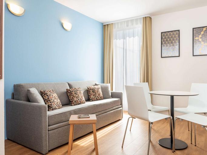 Aparthotel Adagio access Paris Quai d'Ivry, Val-de-Marne