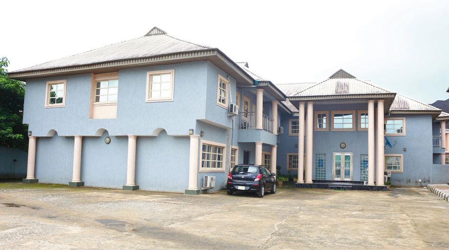 Ann's Haven Hotel & Suites, Uyo