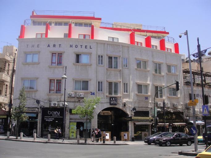 Art Hotel Downtown, Amman
