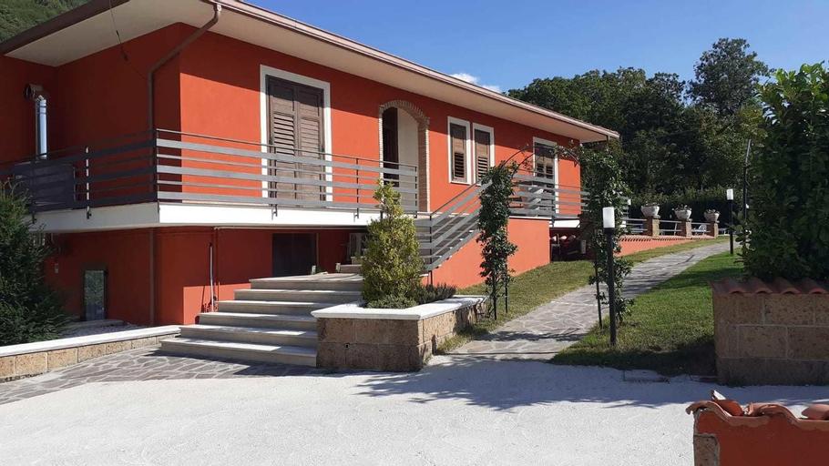 B&B Villa Filomena, Avellino