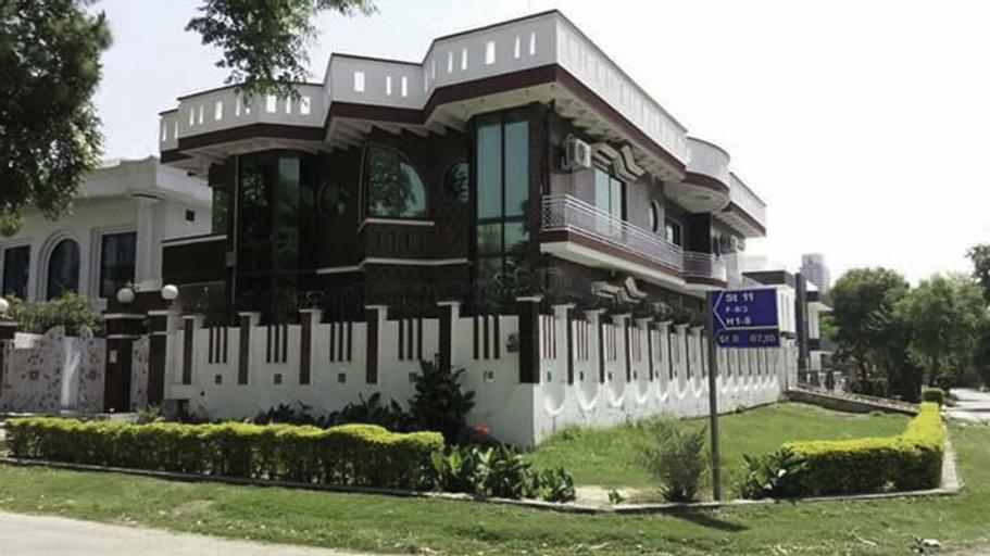 Executive Galaxy Guest House, Islamabad