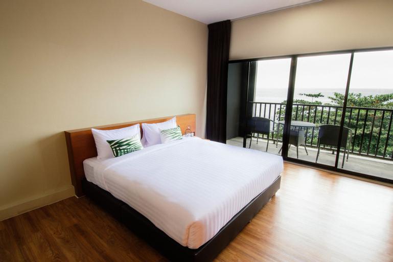 The Pat Hotel, Pattaya