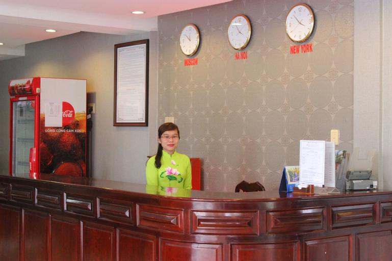 Lam Son Hotel, Vũng Tàu