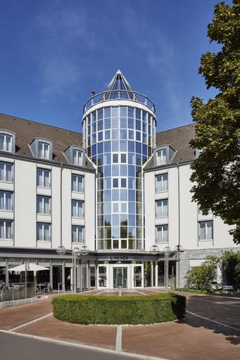 Lindner Hotel Dusseldorf Airport, Düsseldorf