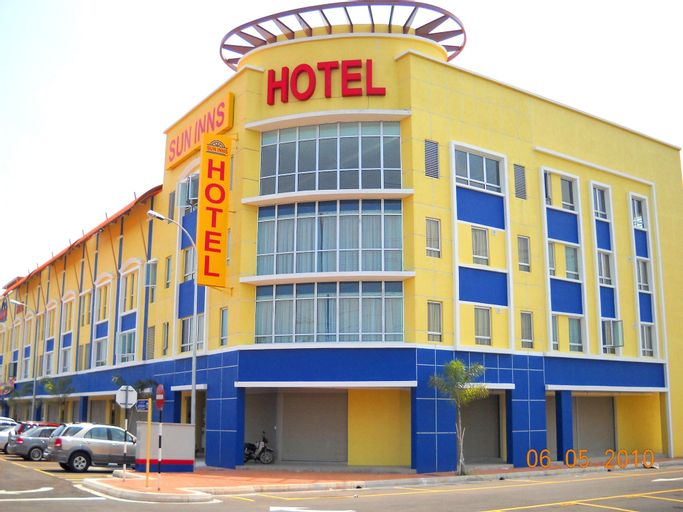 Sun Inns Hotel Kuala Selangor, Kuala Selangor