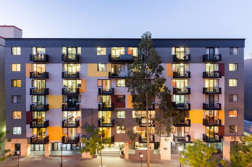 Mont Clare Boutique Apartments, Perth
