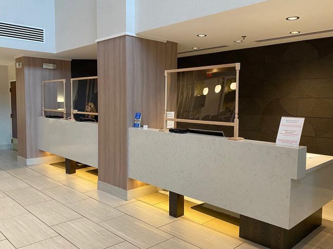 Crowne Plaza Dulles Airport, an IHG Hotel, Fairfax