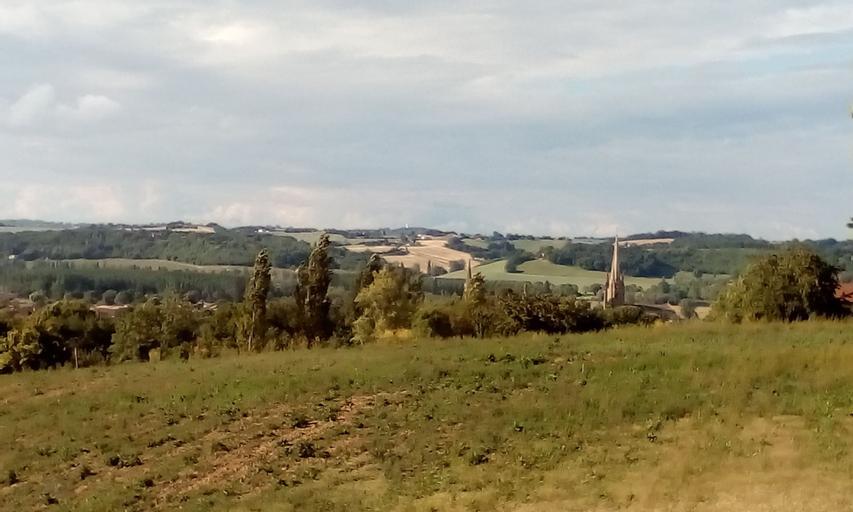 La Guignolette, Gers