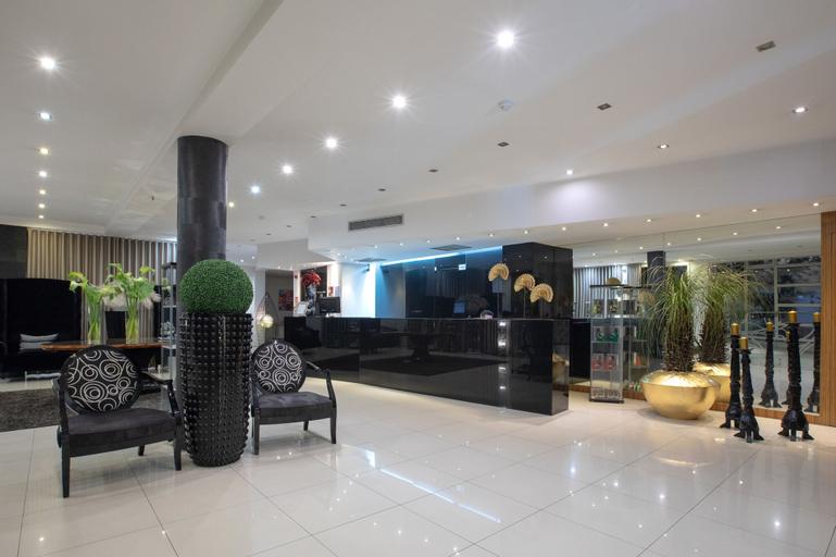 Hotel As Américas, Aveiro