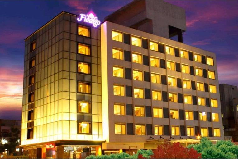 Hotel Fidalgo, Pune