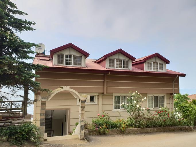 Yalincak Beach Residence, Yomra