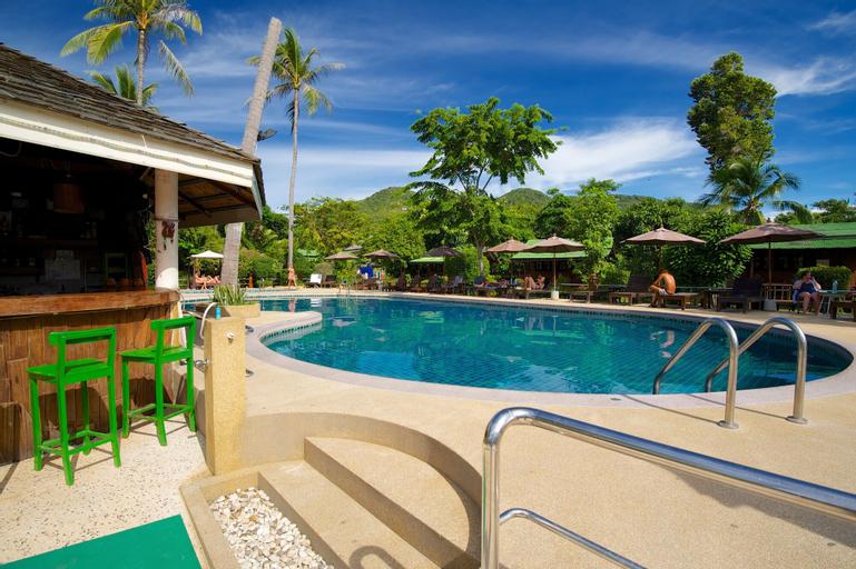 Lotus Paradise Resort, Ko Phangan
