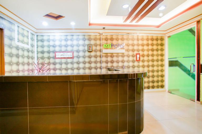 OYO 89407 Ezi Hotel, Klang