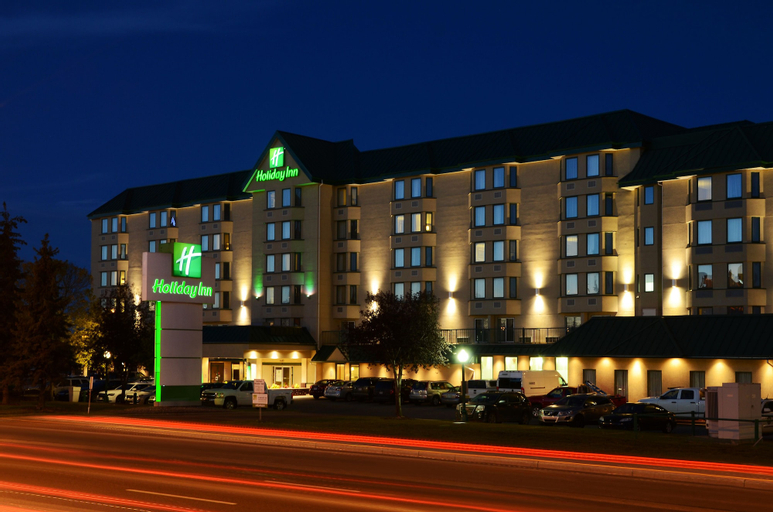 Holiday Inn Conference Centre Edmonton South (Pet-friendly), Division No. 11
