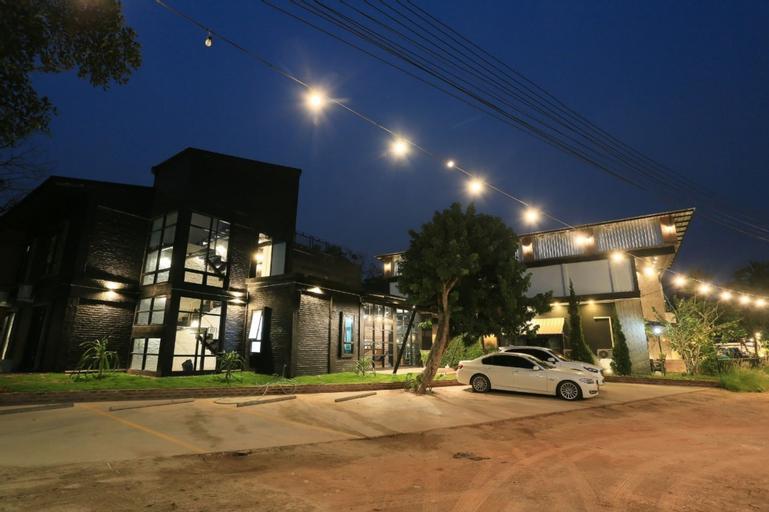 Manonnee Hotel, Muang Chiang Rai