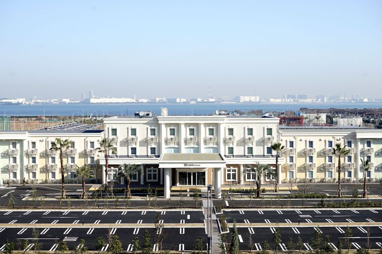 La'gent Hotel Tokyo Bay, Edogawa