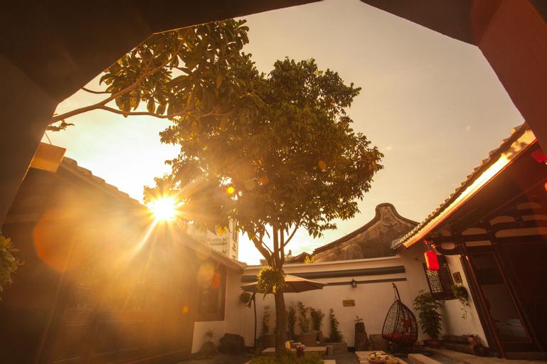 Chaozhou Manju Inn, Chaozhou