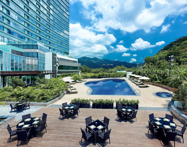 Hyatt Regency Hong Kong, Sha Tin, Sha Tin