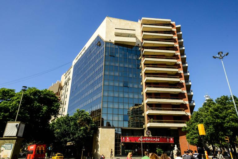 Amérian Cordoba Park Hotel, Capital