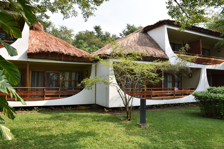 Hotel Club Du Lac Tanganyika, Buterere