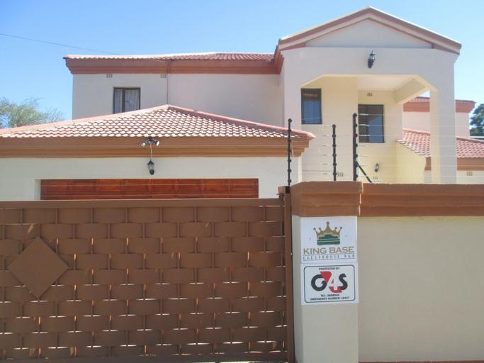 King Base Guesthouse B & B, Francistown