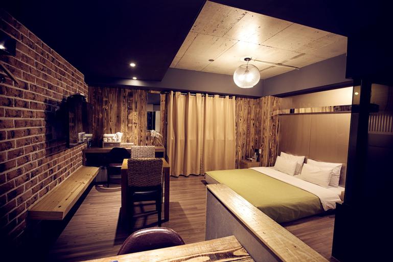 Hotel 109, Haeundae