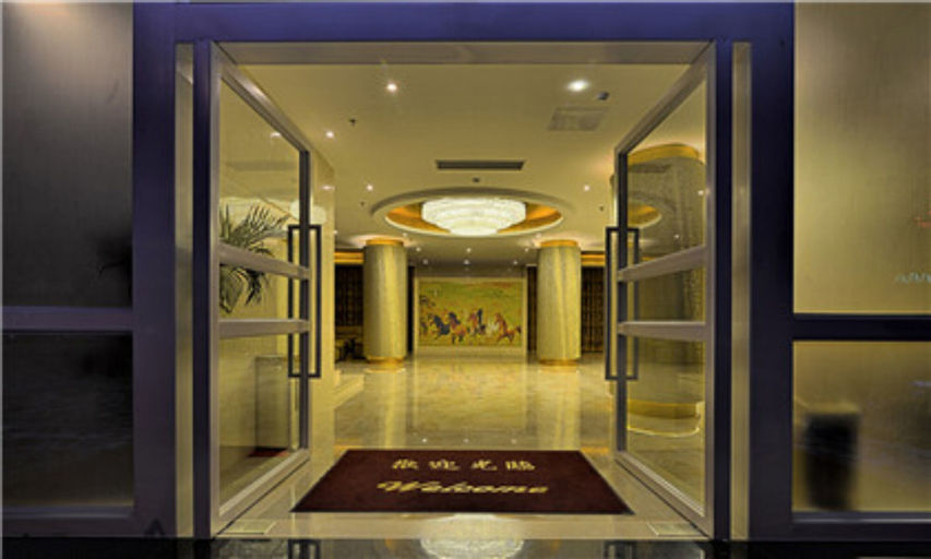 SB JUNYING HOTEL, Jiangmen