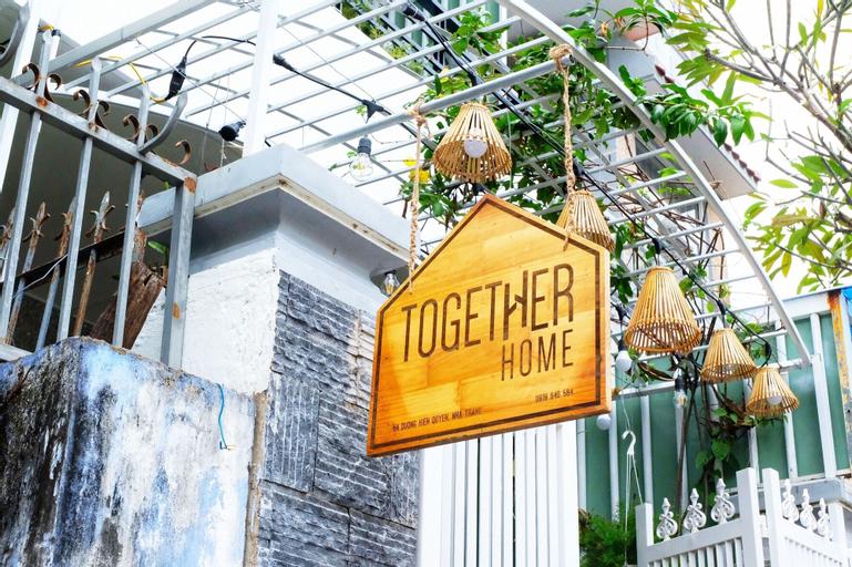 Together House - Hostel, Nha Trang