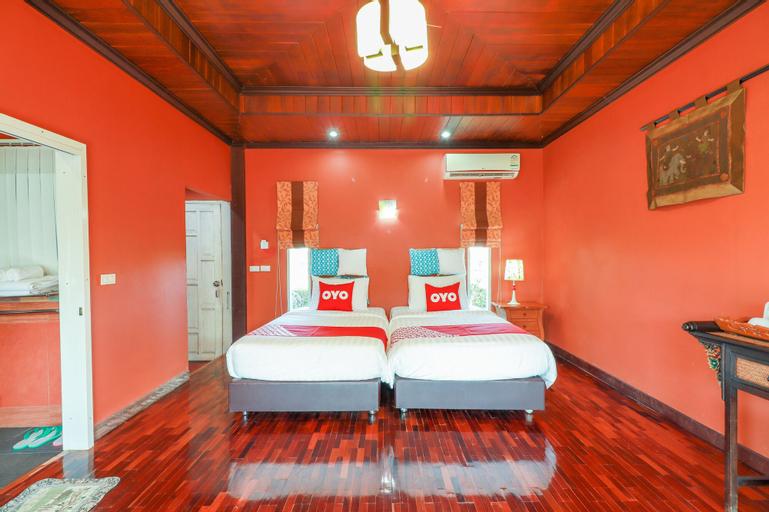 OYO 416 Golden Nakara Resort Maesai, Mae Sai