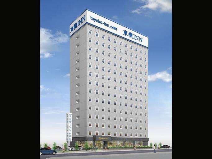 Toyoko Inn Hikone-eki Higashi-guchi, Hikone