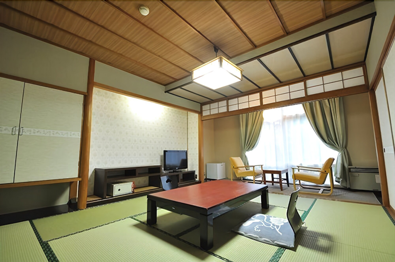Oohira Hotel, Yamagata