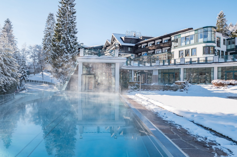 Astoria Resort - Superior, Innsbruck Land