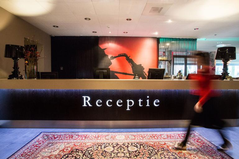 Hampshire Hotel   Delft Centre, Delft